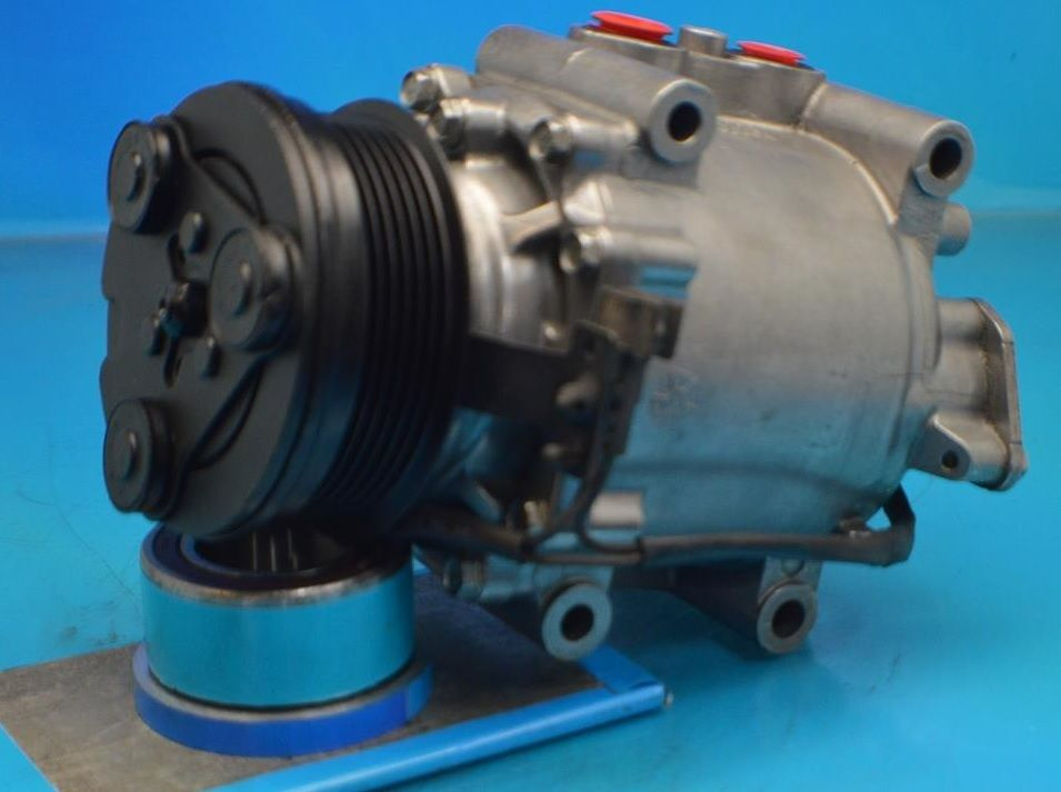 AC Compressor fits 05-07 Ford Freestyle Five Hundred Mercury Montego 1YW R97569