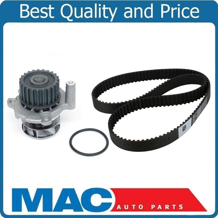 100% Brand New Water Pump And Timing Belt For Audi A4 2.0T