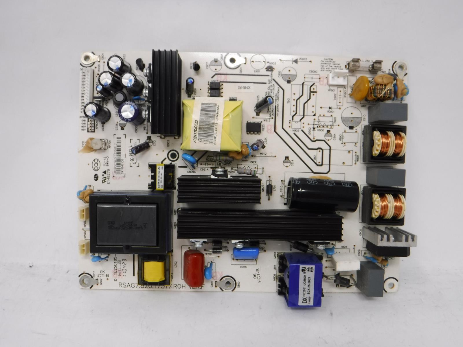 ReplacementScrews Stand Screws for Hisense 50H5G
