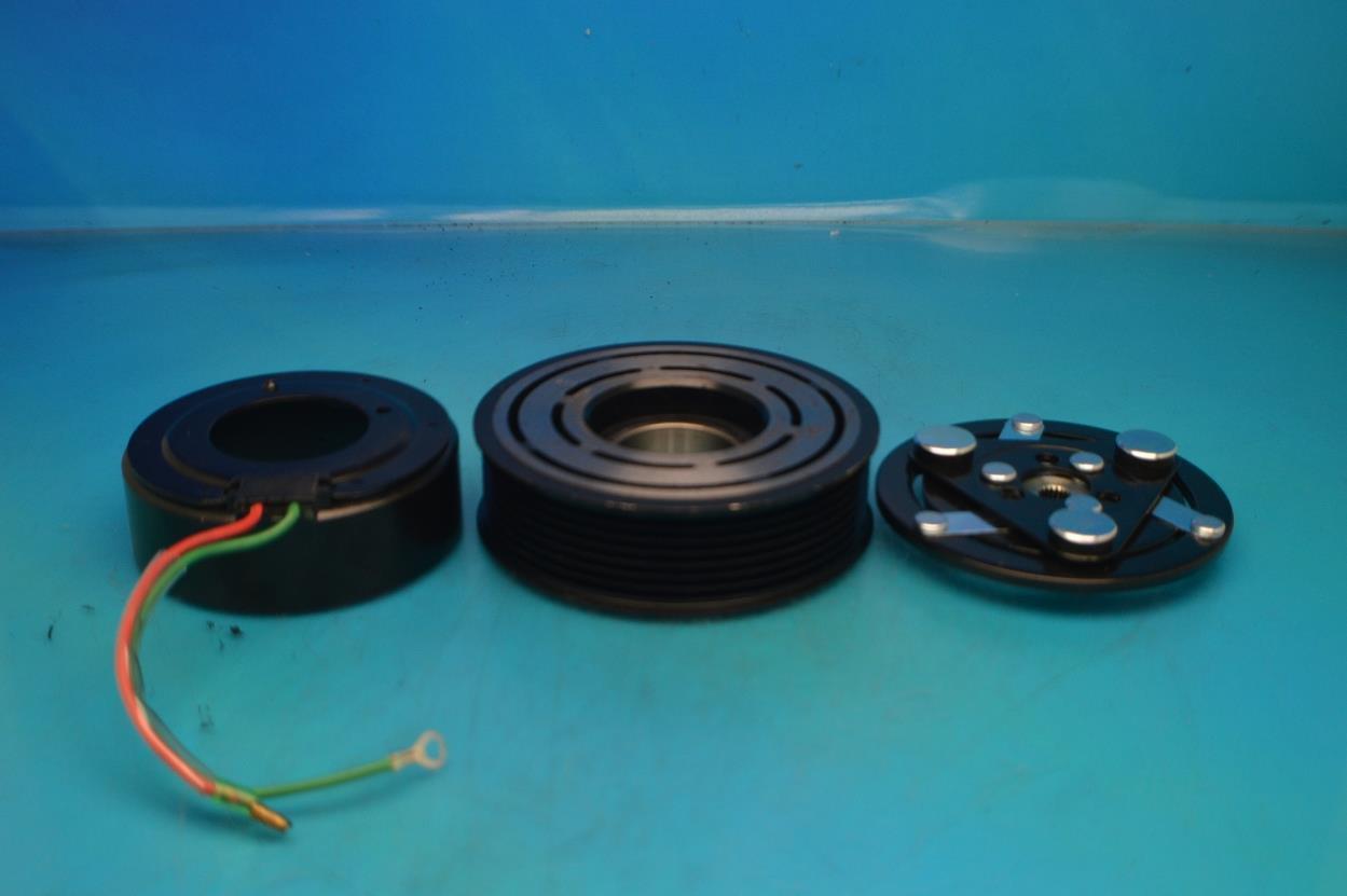 AC Compressor w// A//C Condenser Drier For Acura TSX 2004 2005 2006 2007 2008