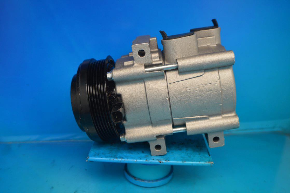 AC Compressor Fits Mountaineer Explorer /& Sport Trac R67188 1 year Warranty