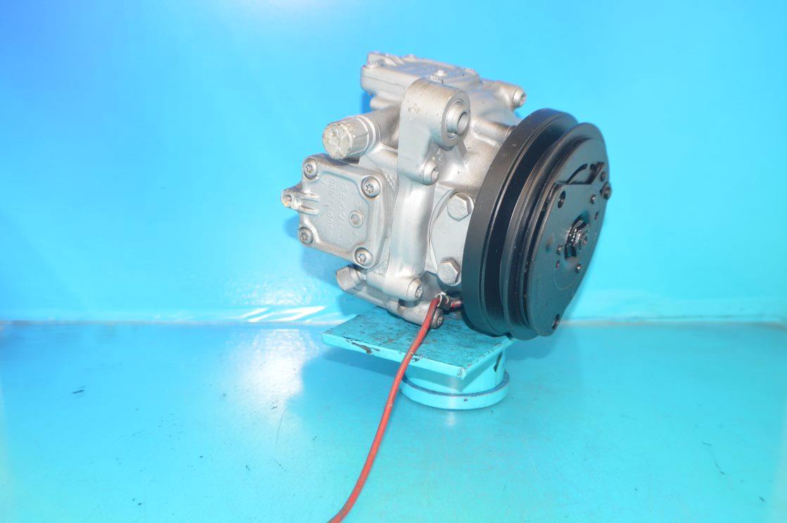 AC Compressor Fits 1986-1987 Honda Civic 1987 Wagovan R57870 1YW