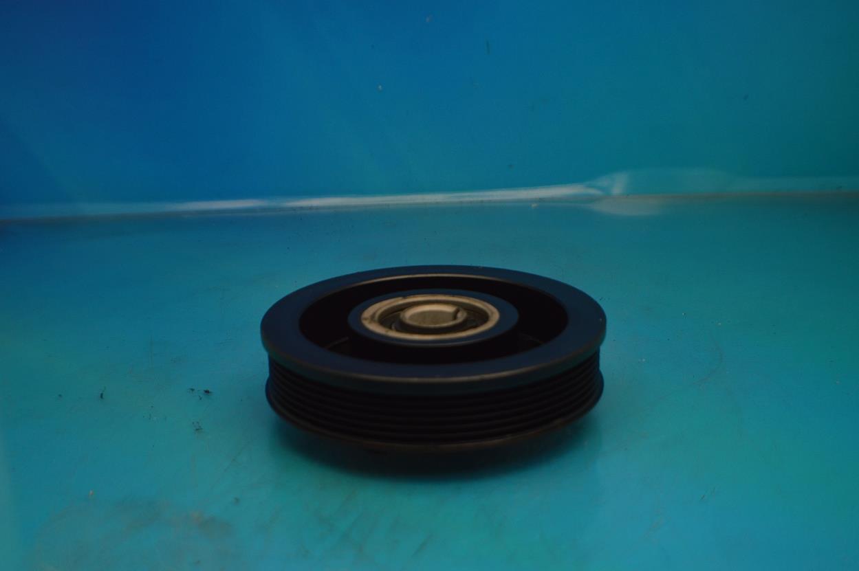AC Compressor Clutch fits York-Tecumseh w//Coil Reman 47531