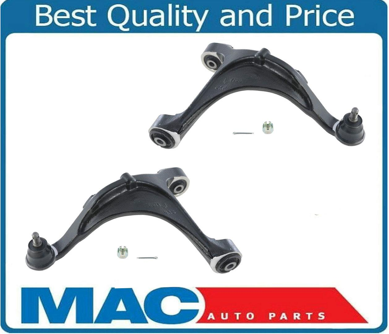 Suspension Control Arm and Ball Joint Assembly Rear Right Upper fits Santa Fe