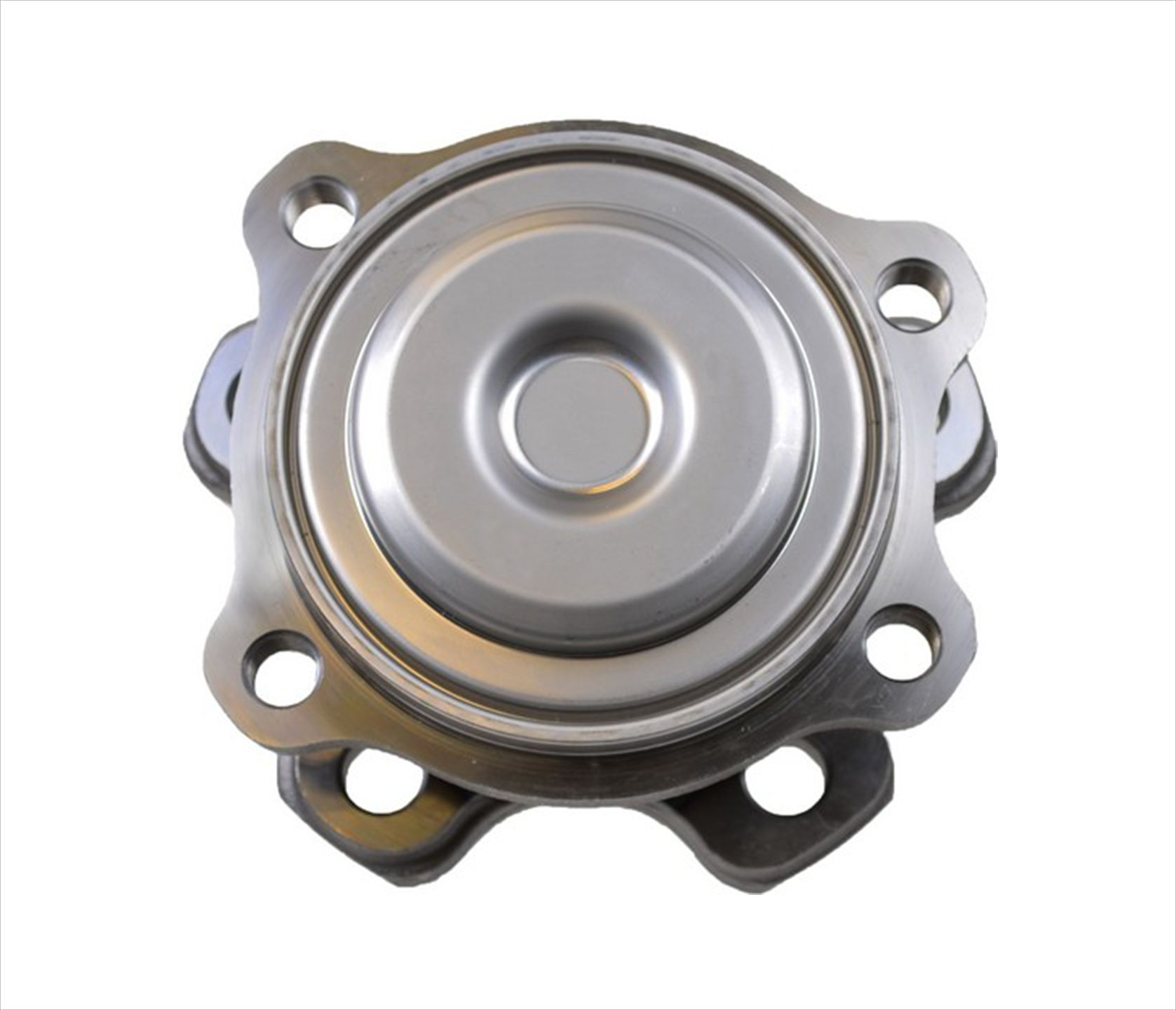 Wheel Bearing and Hub Assembly-Axle Bearing and Hub Assembly Front fits Pacifica