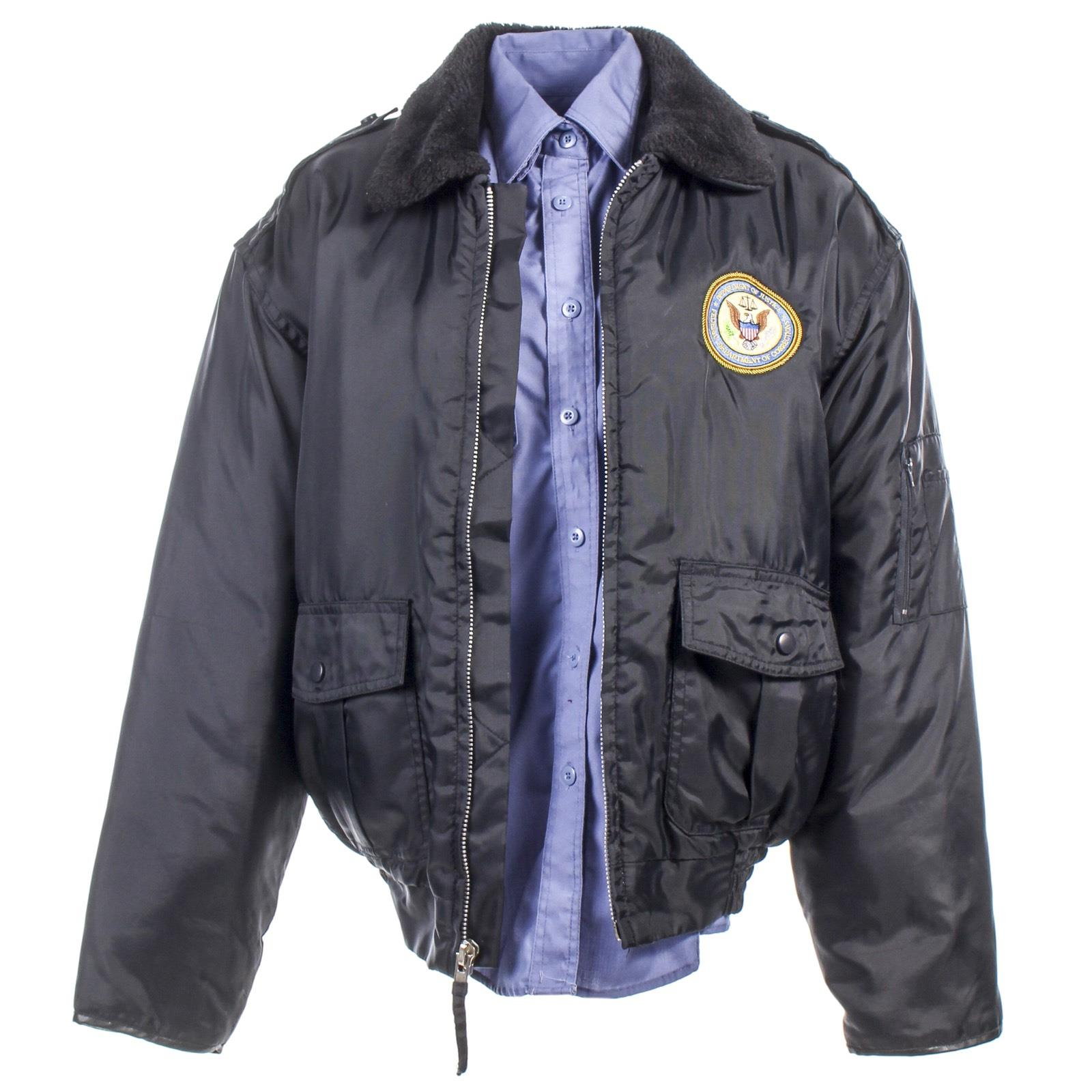 OITNB-CO-McCullough-Emily-Tarver-Screen-Worn-Dept-Of-Corrections-Jacket-amp-Shirt