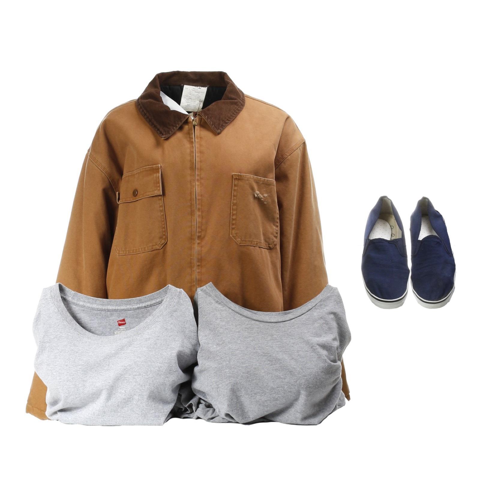 OITNB-Taystee-Danielle-Brooks-Screen-Worn-Coat-Shirt-Set-amp-Shoes-Ss-4-6