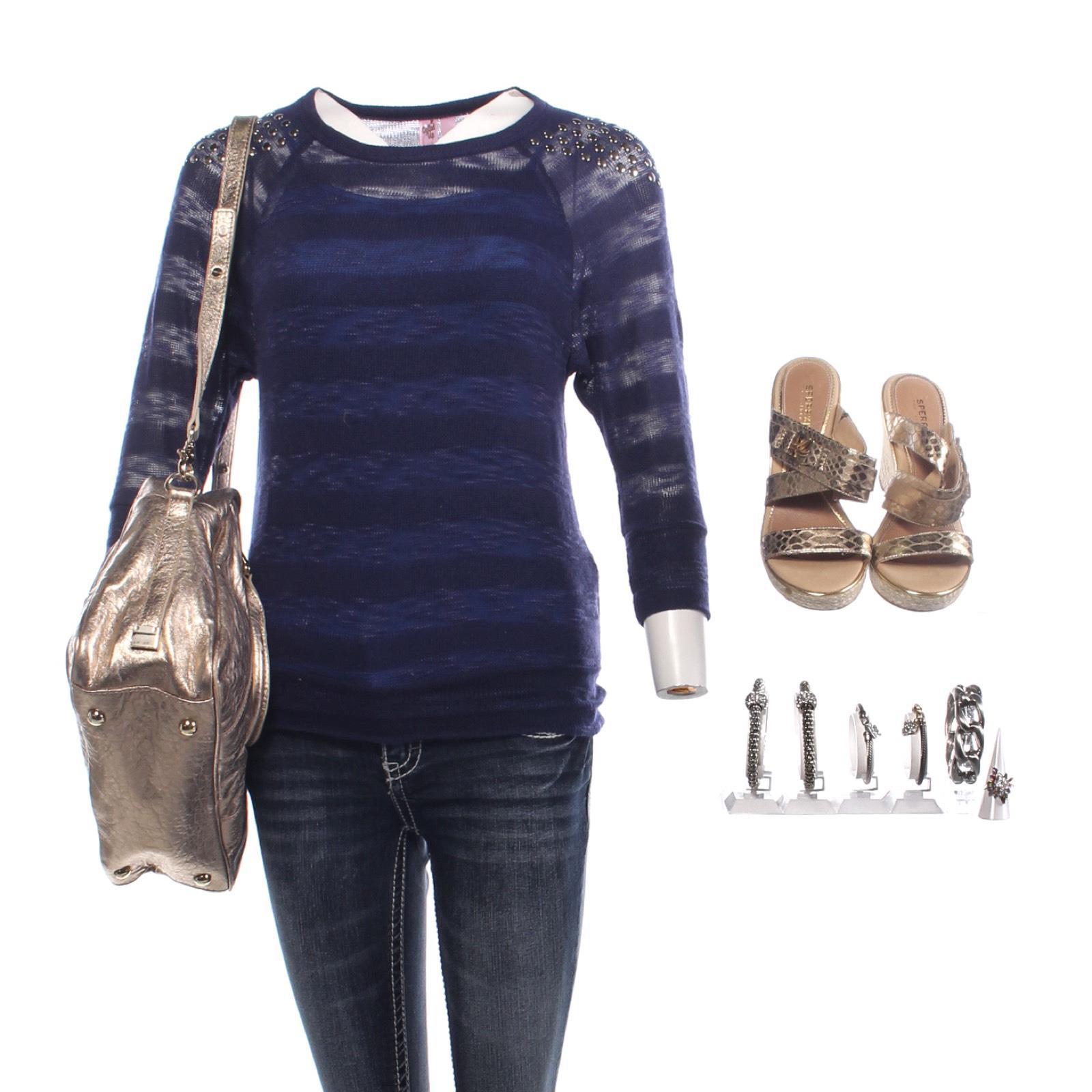 OITNB-Lorna-Yael-Stone-Screen-Worn-Sweater-Shirt-Pants-Purse-amp-Shoes-Ep-204