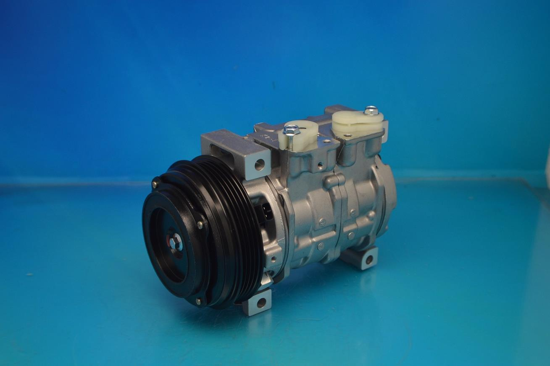 AC Compressor Fits Suzuki Grand Vitara /& Suzuki XL-7  Used 97339