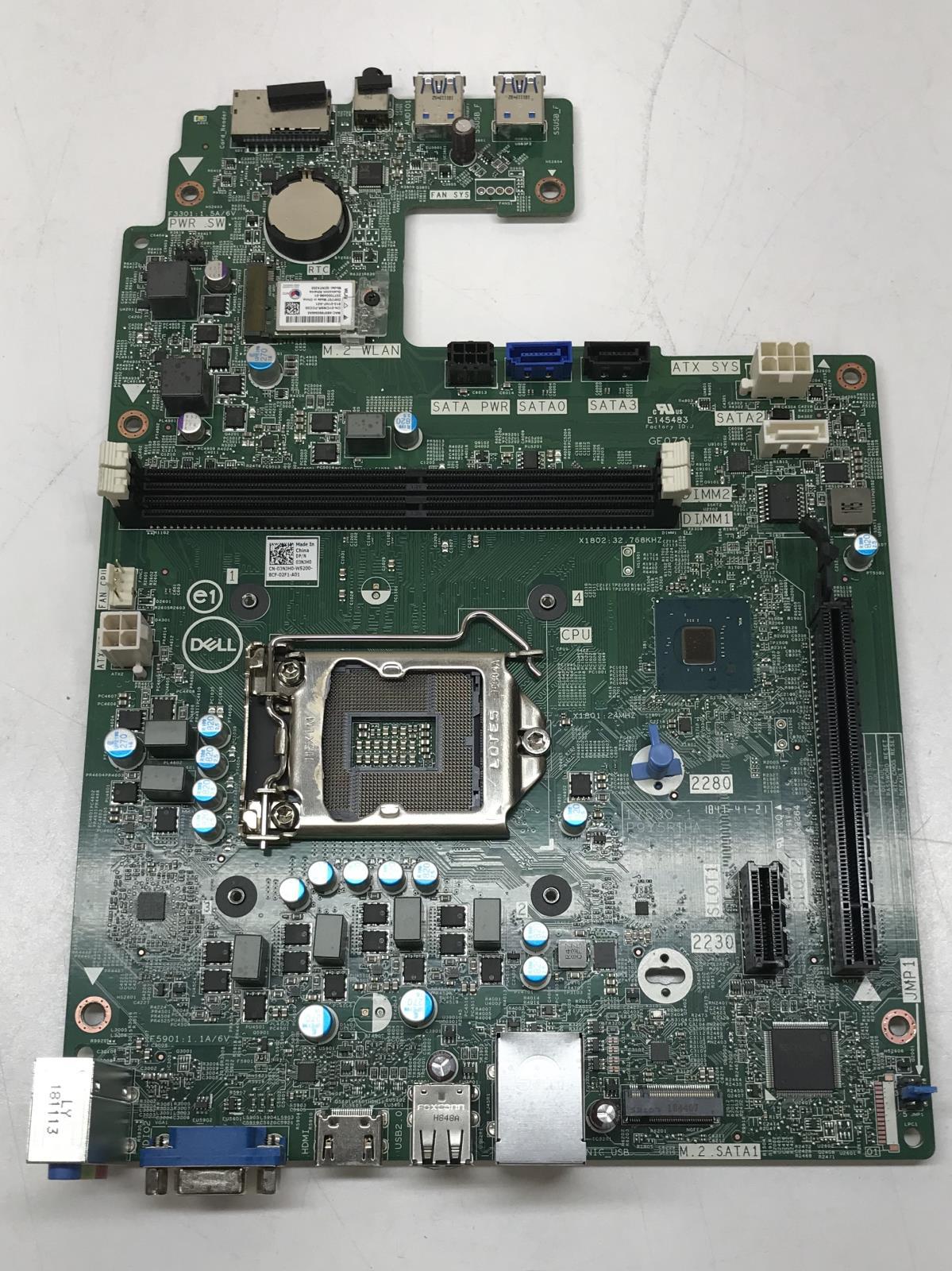 Dell Vostro 3800 3268 3267 3250 270s 260s 230s 220s 200s HDMI Video Card