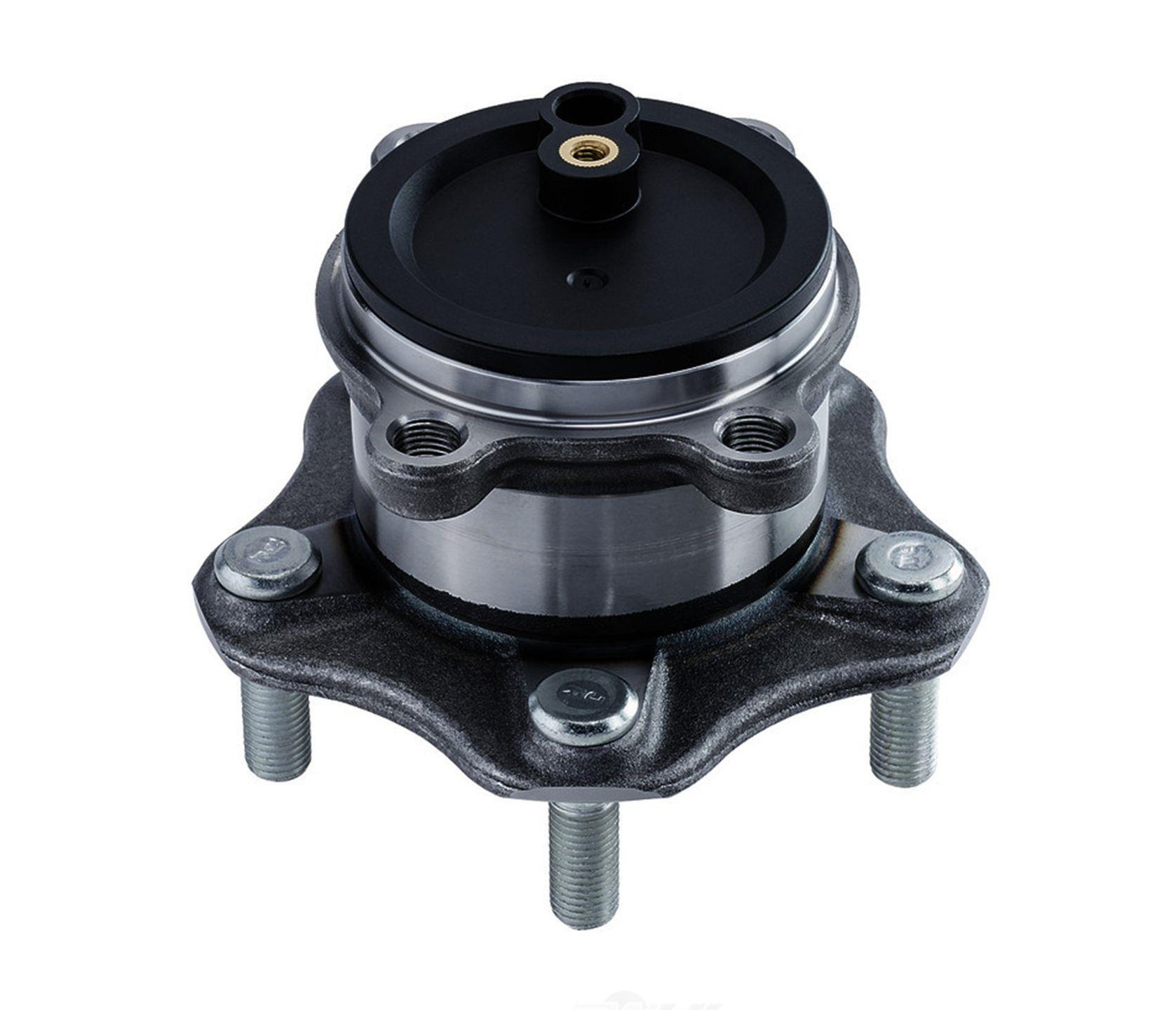 AP 1- R Wheel Bearing Hub Assm Fit All Wheel Drive 3.5L 15