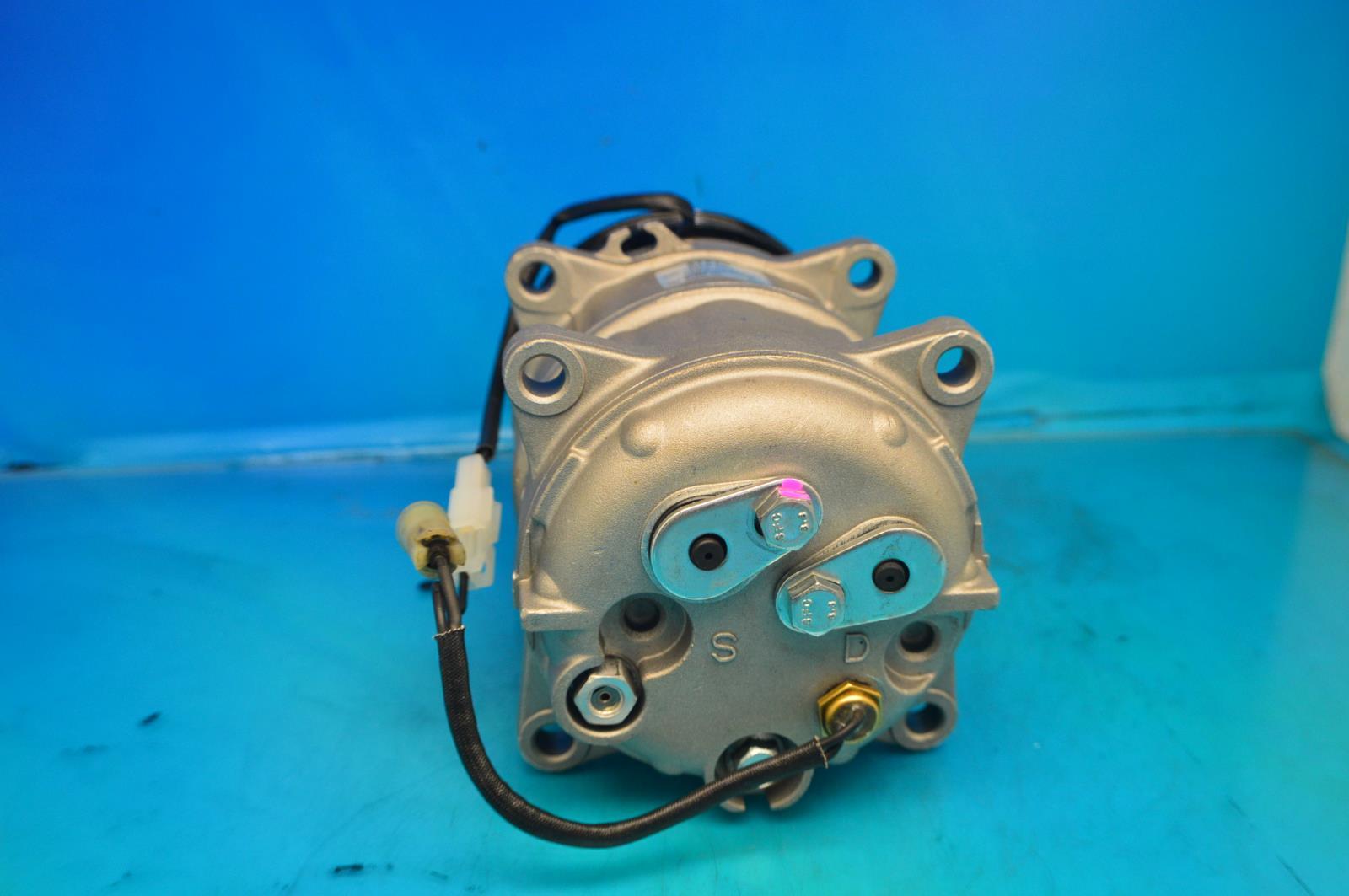 N 57520 One Year Warranty AC Compressor Fits Volvo C70 S70 V70