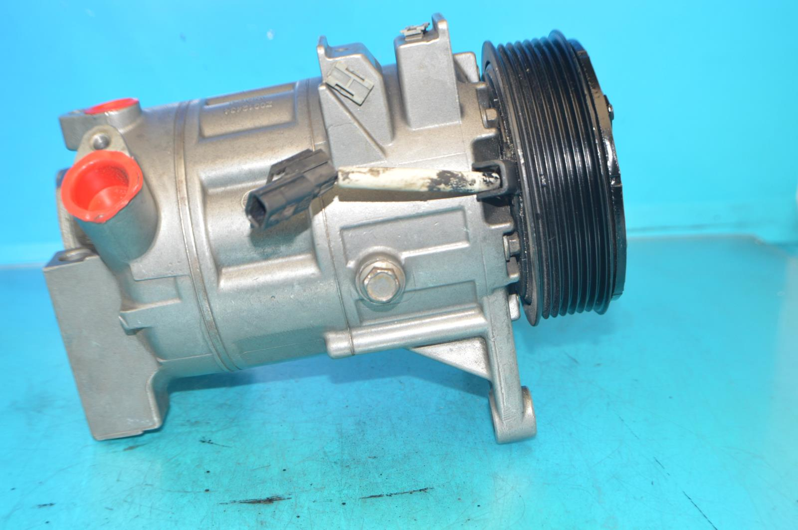 AC Compressor for 2013-2017 Nissan Altima R97667 One Year Warranty