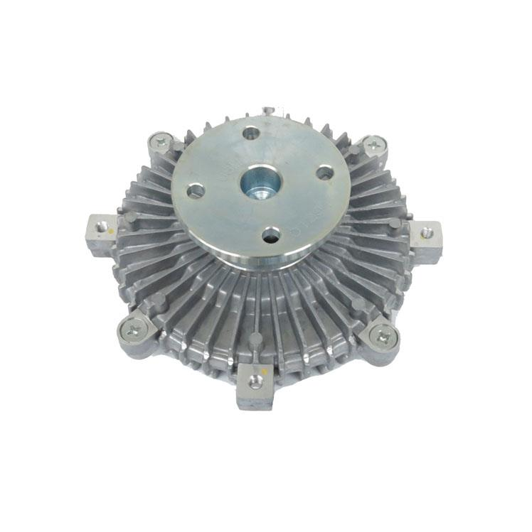 Engine Cooling Fan Clutch for Mazda MPV 2.6L 1989-1994 ...