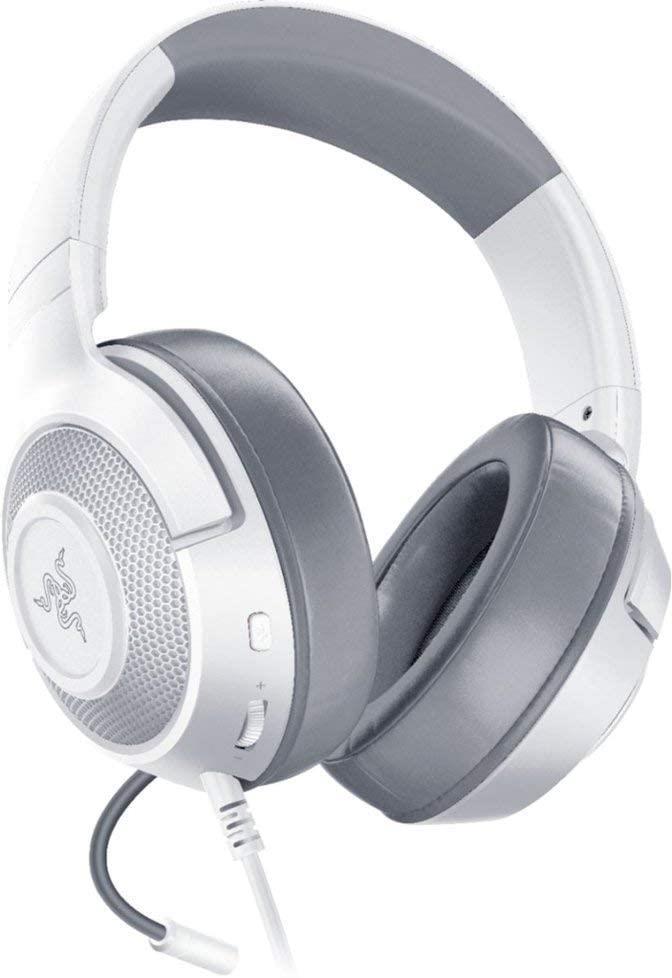 kraken x white rz04 02890300 stereo gaming