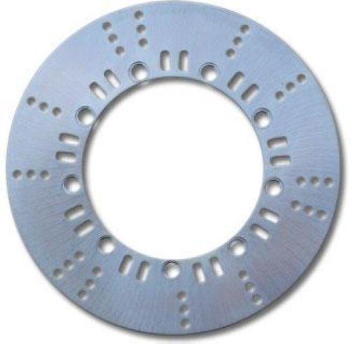 Brake Rotor Material : Kawasaki front brake disc rotor pads klr ebay