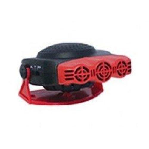 Portable auto car heater defroster 12v volt plugin ebay for 12v window defroster
