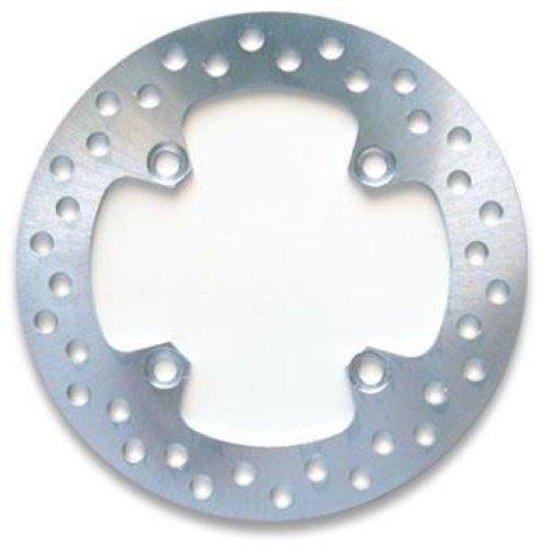 Brake Rotor Material : Honda rear brake disc rotor pads xr r ebay