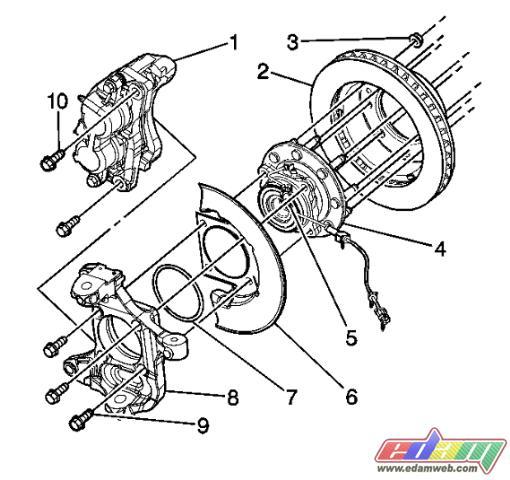 wheel bearing torque specs 2003 chevy silverado html