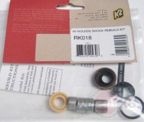 K2 NOLEEN Pro-Flex 657 Bearing Seal RK002 Rebuild Kit