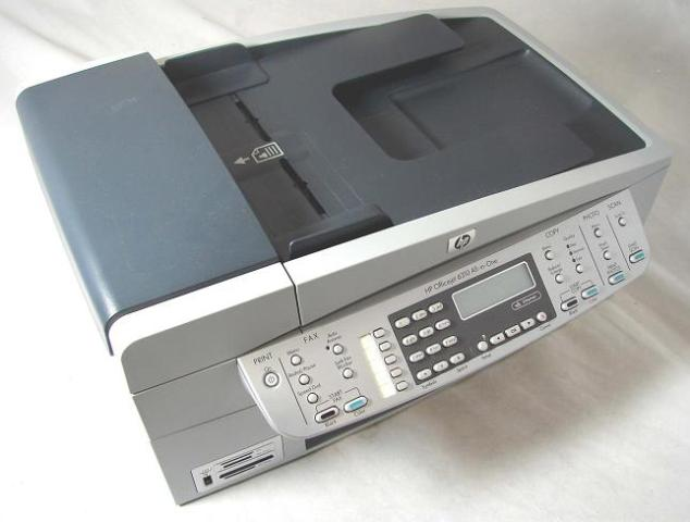 Guidelines Installation Procedures of HP Officejet 6310 All-in-One