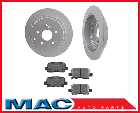 2006 acura mdx replacement brake parts pads rotors autos post. Black Bedroom Furniture Sets. Home Design Ideas