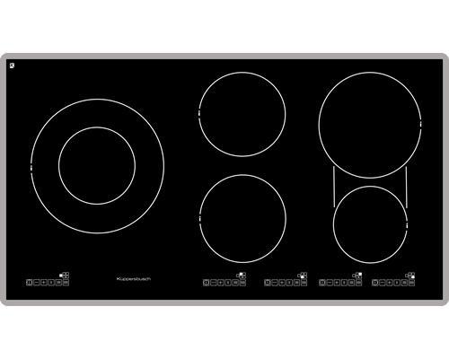 kuppersbusch eki956 36 electric induction cooktop ebay. Black Bedroom Furniture Sets. Home Design Ideas