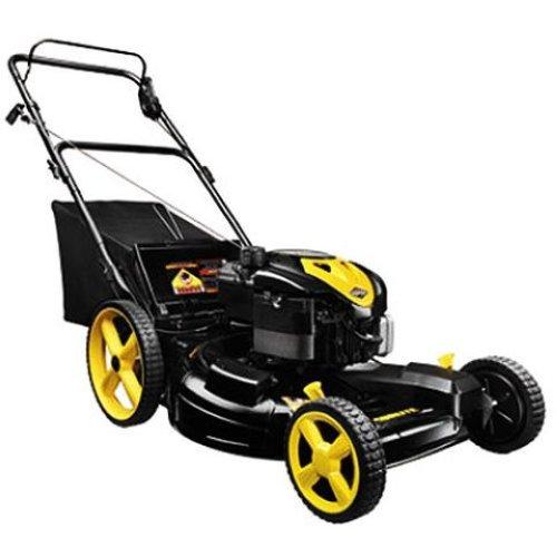 lawn boy 6.75 ready start manual
