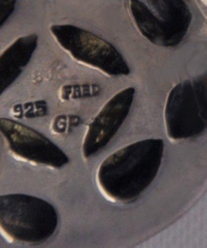 Bjc Behnam Samuel B Roman Coin Fred Earrings Ebay