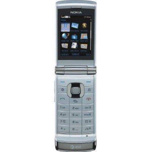 Att nokia 6750 mural simple basic flip phone comes w charg for Att nokia mural 6750