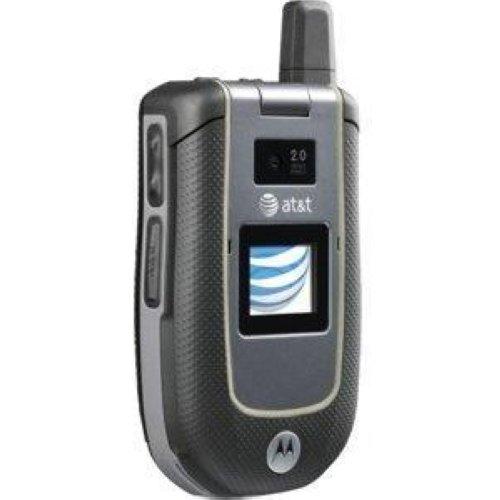 Motorola Va76r Tundra At Amp T Rugged Flip Phone Ebay