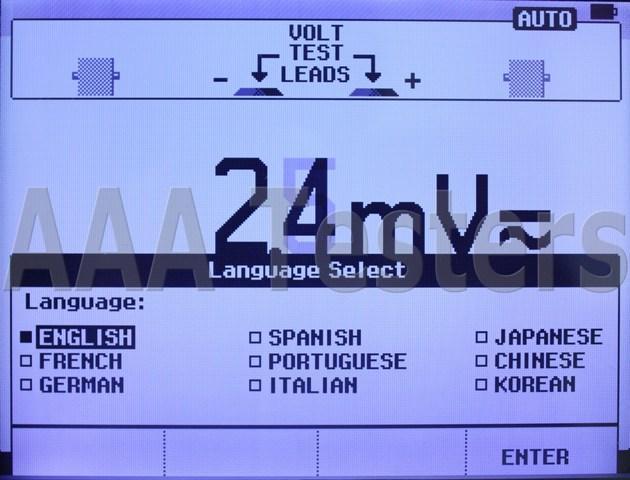 fluke 79 series ii multimeter user manual