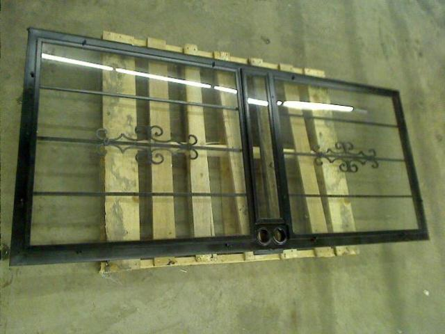 Grisham Genesis 501 Series Prehung Security Door