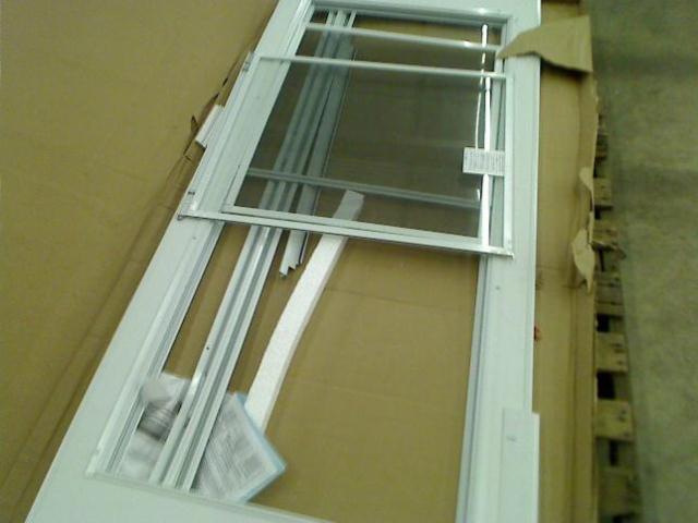 on Emco Storm Door Parts