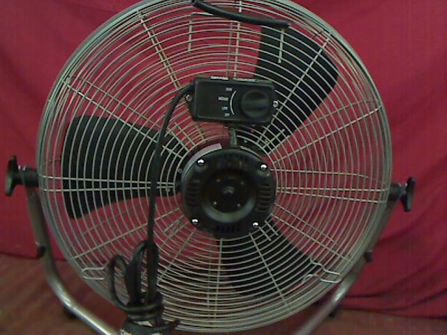 High Velocity Air Circulator : Quot high velocity fan air circulator ebay