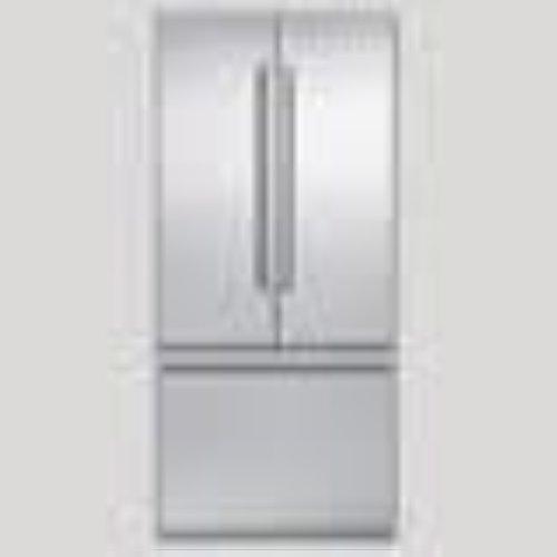French Door Refrigerator June 2015