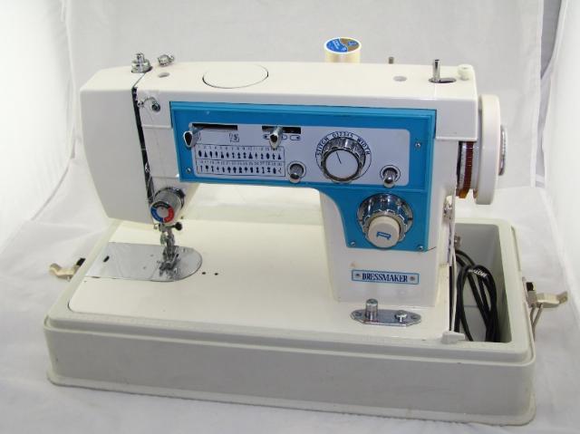 sewing machine dressmaker