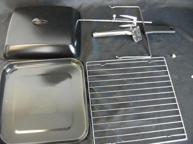 Maxi Matic Ero 2008s Toaster Oven Broiler Rotisserie Ero