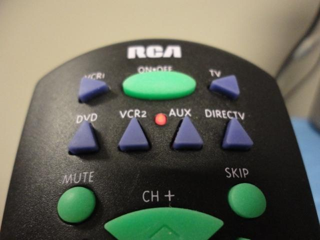 rca universal guide plus gemstar remote manual