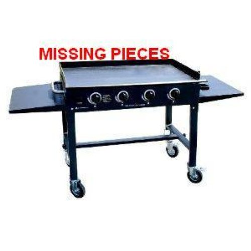 Blackstone Grills And Griddles ~ Blackstone inch commercial griddle grill ebay