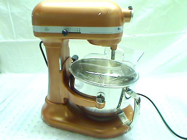 Kitchenaid Kp26m1xce Professional 600 Series 6 Quart Stand