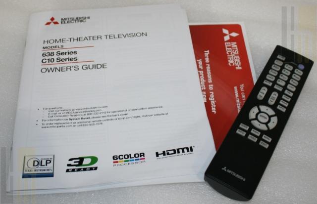 Mitsubishi Tv Model Wd 60638 Manual