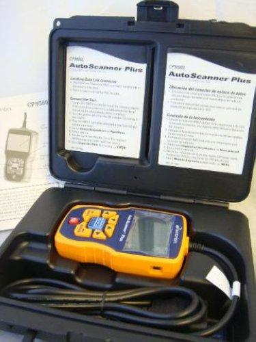 actron autoscanner plus cp9580 manual