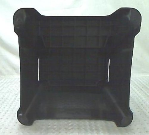 Rubbermaid 2 Step Molded Plastic Stool Tadd Ebay
