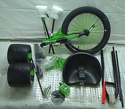 huffy green machine parts for sale