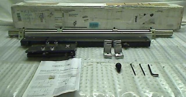 Vega U26 Table Saw Fence System 36 Inch Fence Bar 322 00