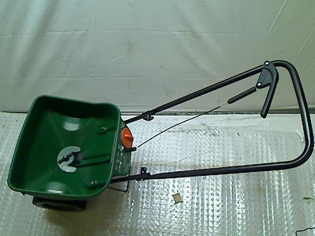 Scotts Deluxe Edgeguard Broadcast Spreader Parts Home