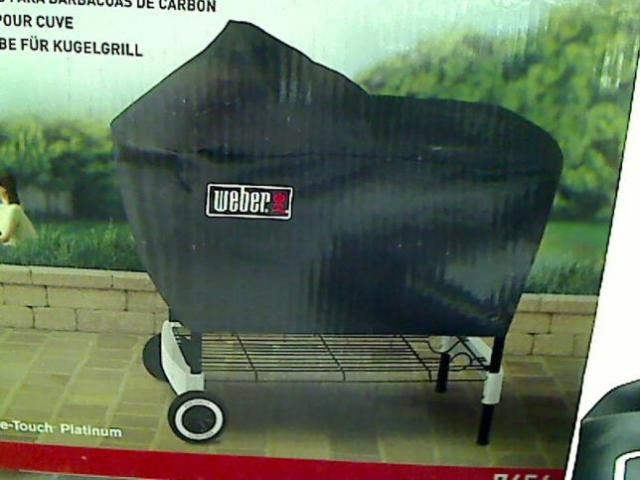 Weber Premium Charcoal Grill And Smoker Cover Reviews