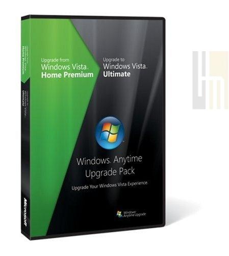 Обновить Windows Vista Home Premium