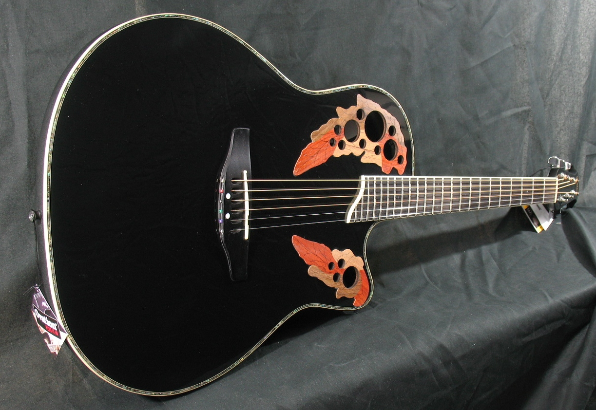 Accessories - Cases and Bags   Ovation Guitars